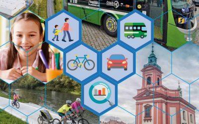 Proč Plán mobility?