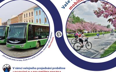 Veřejné projednání plánu mobility 15. 1. 2020